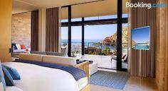 Montage Los Cabos One Bedroom, Bedroom Suites, Roll Away Beds, Queen Room, Sitting Area, Cabo, Sofa Bed, Ocean, Indoor