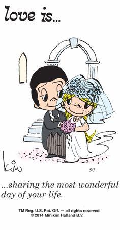 Love is . - Love is … - Marriage Relationship, Relationships Love, Love And Marriage, Love Is Cartoon, Love Is Comic, Beautiful Love, Cute Love, Love My Husband, Love Him