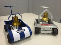 Victory Bell inspires new type of celebration for Lowe's | Hendrick Motorsports
