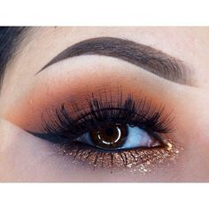 Love This New Years Eye Makeup