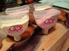 AdvoCare Funnel Available in Blue or Pink by AdvoCareEastTN, $4.00