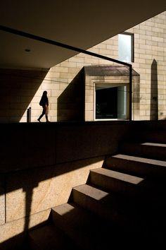 Alvaro Siza's Galician Center of Contemporary Art Through the Lens of Fernando Guerra,© Fernando Guerra | FG+SG