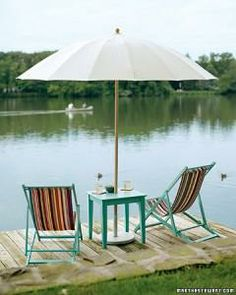 Prepping Your Outdoor Spaces