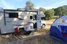 Armand's Rancho Del Cielo: Camping: What You Need To Know