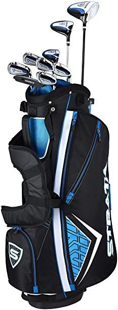 Great Pics golf clubs mens Tips Regardless if you are delivering 1 club, or simply a complete range of groups, here is actually all you need to realize to receive them geared up for . Buy Golf Clubs, Mens Golf Clubs, Golf Clubs For Beginners, Callaway Strata, Best Golf Club Sets, Golf Club Reviews, Golf Instructors, Golf Drivers