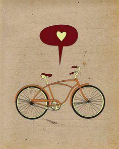 Bici ♥