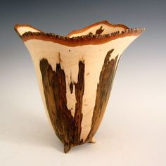 Sugar Maple Burl Wood Turned Bowl - Wood Turning Art - Christmas Gift - Lathe Turned