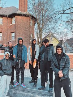 shot this in Ashmont with all the mandem. calm cool and collective fit Cute Black Guys, Black Boys, Black Men, Camo Fashion, Mens Fashion, British Rappers, Fly Guy, Winter Is Here, My Vibe