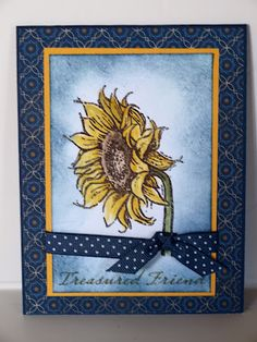 Stampin' Maui: May Stamp of the Month Blog Hop