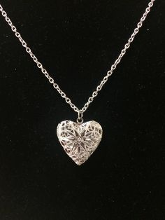 A personal favorite from my Etsy shop https://www.etsy.com/ca/listing/563256736/silver-heart-aromatherapy-essential-oil