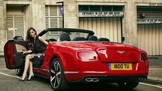 Bentley reveal its second annual partnership with GQ Magazine Luxury Car Brands, Luxury Cars, Bentley Models, Gq Magazine, Bentley Continental, Motor Car, Automobile, Two By Two, Bike