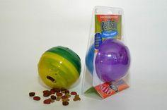 PetBall - comedouro   brinquedo ocupacional