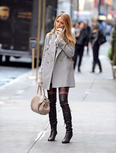 XoXo for fall and winter I thing #Fallspiration #winterish #FASHIONISTAS