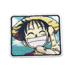 * Product Type Patches * Technics Embroidered * Size The product will be delivered from 11 to 35 business days. Embroidery On Clothes, Shirt Embroidery, Embroidered Clothes, Embroidery Patches, Cross Stitch Embroidery, Embroidery Patterns, Cat Patch, Cute Patches, Cute Anime Wallpaper