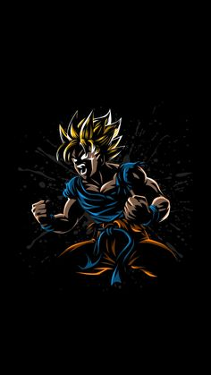 How Frieza sees Goku!it) submitted by deathshotCS to /r/Amoledbackgrounds 1 comments original – Creative – Amateur Artists – and Pencil Sketches – Oil and Watercolor – Abstract Surreal and Fan Dragon Ball Gt, Dragonball Anime, Anime Echii, Avengers, Amoled Wallpapers, Goku Wallpaper, Wallpaper Wallpapers, Wallpaper Downloads, Goku Super