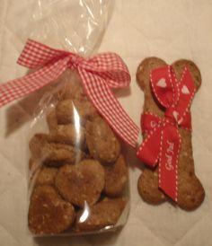 Hundekjeks Almond, Funny Pictures, Elephant, Treats, Desserts, Recipes, Food, Blogging, Pet Dogs