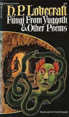 Worth Reading, Books Covers, Books Jackets, Books Worth, Hp Lovecraft ...