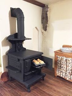 151 Best tutorials: miniature kitchen (appliances) images ...