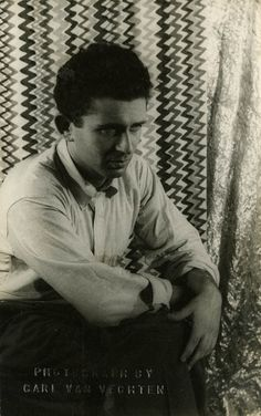 Norman Mailer, 1948 by Marquette University Archives, via Flickr