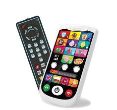 Zestaw Smartfon i Pilot Smily Play Audi R8, Pilot, Remote, Tv, Phone, Telephone, Pilots, Television