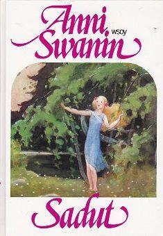 kuva: Anni Swanin sadut kuvittaneet Rudolf Koivu ja Martta Wendelin