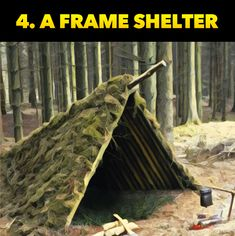 Vintage bushcraft skills that all wilderness hardcore will definitely wish to learn right now. This is most important for SHTF survival and will certainly defend your life. Survival Bow, Survival Weapons, Survival Shelter, Apocalypse Survival, Wilderness Survival, Survival Tools, Outdoor Survival, Survival Knife, Survival Prepping