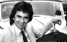 Dudley Moore, Actor, Comedian, Musician, Raconteur.  A supreme artiste, a kind man, an incredible human being.      Google Image Result for http://i.telegraph.co.uk/multimedia/archive/01449/dudley_moore_1449748c.jpg