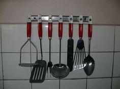 Konyhai eszközök Szerintem ez minden háztartásban előfordult!