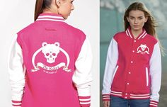 Hey, I found this really awesome Etsy listing at https://www.etsy.com/listing/213534804/the-sailors-sailor-moon-jacket