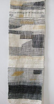 #hannahwaldron hand weaving
