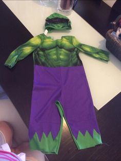 Check out this listing on Kidizen: Halloween Costume #shopkidizen