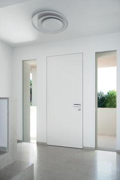 Porte blindate - Aperti alla sicurezza   Bauxt