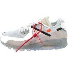 separation shoes 0cafa 63bfc Pre-owned Off-White x Nike 2017 The 10  Nike Air Max 90