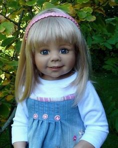 Fridays-Child-Blonde-by-Monika-Levenig-for-Masterpiece-Dolls-New-In-Box