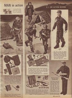 G.I. Joe (Information,Terminology, Definitions)