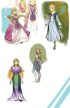 """Tagged """"Link""""   Hunter x Hunter ♥ The Legend of Zelda"""