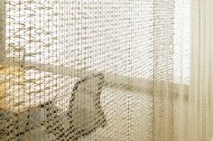 Knoll Textiles, Cyclone. I want in white for room divider