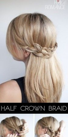 Go for the RomanLook