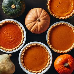 """Real """"Pumpkin"""" not canned--The Extra Step That Makes Pumpkin Pie Unforgettable"""