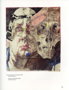 古本・古書の買取・販売 小宮山書店 Retrospective/Horst Janssen ホルスト・ヤンセン