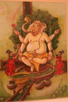 Ganesha and astrology  10 JUN वक्रतुण्डं vakra-tuNDam = mesha   एकदन्तं eka-dantam = vrishaba   कृष्णपिङ्गाक्षं - kRiShNa-piNgAkSham =  mithuna   गजवक्त्रं gaja-vaktram = karka  लम्बोदरं lambodaram = simha   विकटमेव vikaTa = kanya  विघ्नराजेन्द्रं = vighna-rAjendra = tula  धूम्रवर्णं =dhUmra-varNa = vrishika  भालचन्द्रं = bhAla-chandram = dhanur  विनायकम् = vinAyakam = makara  गणपतिं = gaNa-pati = kumbha   गजाननम् = gajAnana = meena