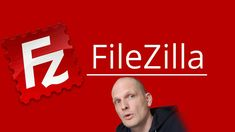 FILEZILLA HOW TO CONNECT TO SERVER TUTORIAL Web Development, Programming, Connection, Education, Videos, Youtube, Learning, Computer Programming, Youtubers