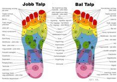 Ezért kell minden este megmasszíroznod a talpad! Acupressure, Massage Therapy, Health Fitness, Van, Pattern, Yoga, Healthy, Pink Wallpaper Iphone, Patterns