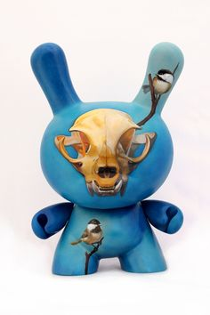 Winter - 20' Dunny | Clutter Magazine