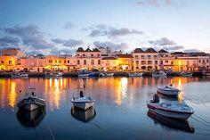 Tavira_Algarve