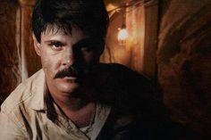 El Chapo, una coproducción entre Netflix y Univision Story House Entertainment, estará disponible en Netflix a partir del 16 de junio.