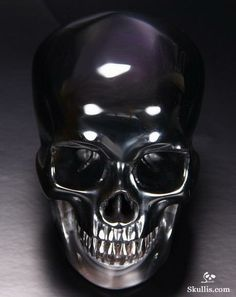Rainbow Obsidian Carved Crystal Skull~my latest stone purchase...insanely strong stone...repels negative and is grounding but more importantly it also brings old wounds to the surface to be healed....be sure your ready before taking one of these beauties home with you..~M