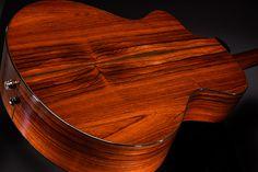 Build Thread: Traugott BK Cutaway (Brazilian/German) - Page 7 - The Acoustic Guitar Forum