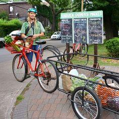 West End Food Co-op Bike Trailer by Emily Van Halem 640x640: