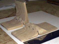 Wooden Hinges - by rrdesigns @ LumberJocks.com ~ woodworking community